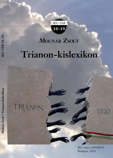 Trianon-kislexikon - e-nyelv.hu